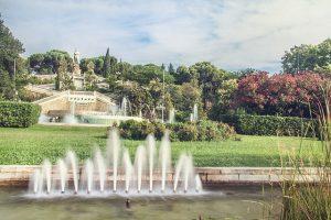 Zaragoza Ole Souvenirs. Parque_Grande