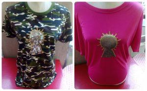 Zaragoza-Ole-Souvenirs.-Camisetas-verano-Virgen-del-Pilar