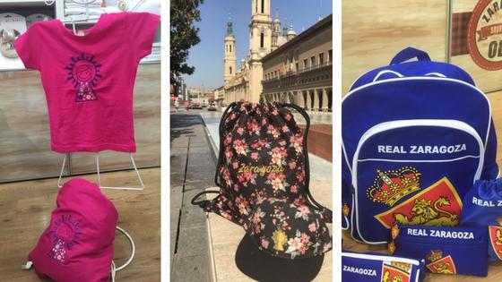 Zaragoza-Ole-Souvenirs.-Novedades-otoño-vuelta-al-cole