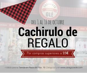 Zaragoza Ole Souvenirs - Colgantes con la Virgen del Pilar - Regalo Cachirulo