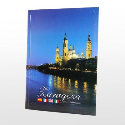 LIBRO TURISTICO DE ZARAGOZA