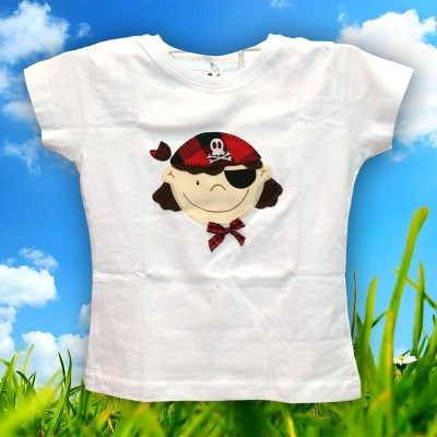 HANDMADE SHIRT PIRATE Baturra