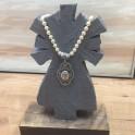Collar de perlas de Baturra